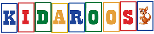 KidARoos Logo